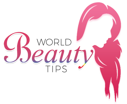 world beauty tips logo
