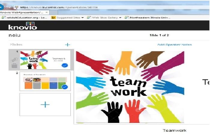 Tools To Make Online Slideshow (1)