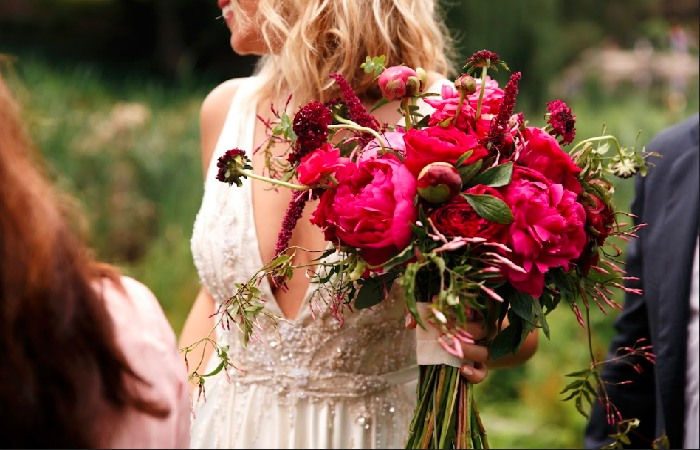 New Bride Style Tips For Unique Weddings In 2021