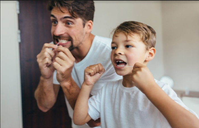 Habits To Maintain Healthy Teeth And Gums